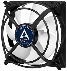 Arctic F9 Ventilador de Caja para CPU 92 x 92 x 34 mm
