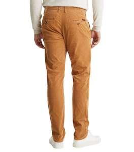 Pantalón pana Esprit hombre talla 34W/36L (44 largo) Otras tallas en descripción.