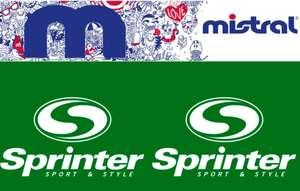 30 Chollos MISTRAL desde 1.89€/Unidad en Sprinter (Carteras, Mochilas, Bañadores, Camisetas, Zapatillas...)