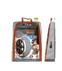 Cadenas XL Tools Nieve Textil tx3