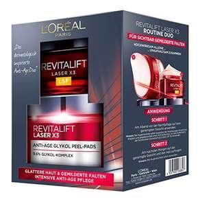 Pack Revitalif crema 50 ml y discos