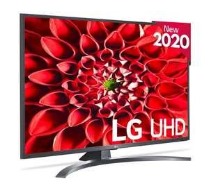 "TV UHD 4K 70"" LG 70UN74006LA (HDR 10 PRO, HLG PRO, Alexa, Google...)"