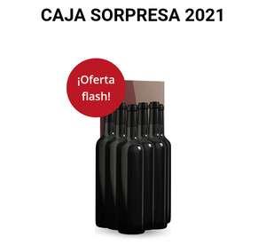 Caja sorpresa 2021