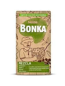 Café Bonka Mezcla 250 g
