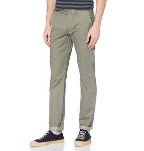 Pantalón chino Timezone hombre talla 30W/34L (40 largo)