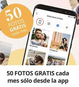 Hofmann 50 FOTOS GRATIS cada mes sólo desde la app