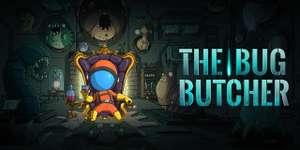 The Bug Butcher - Nintendo Switch (eshop de Sudáfrica)