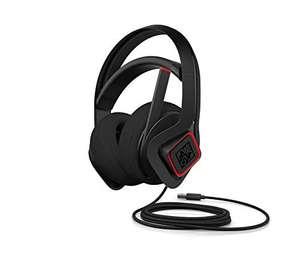 HP OMEN Mindframe - Auriculares (Tecnologías de C-Media Xear y FrostCap) Negro (Reaco Muy bueno)