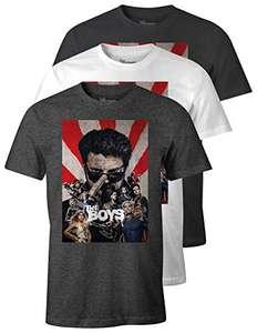 cotton division Camiseta para Hombre desde 4,03€