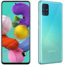 SAMSUNG Galaxy A51 4/128 GB (Alcampo Cuenca)