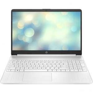 HP 15S EQ1019NS AMD Athlon Silver 3050U 8GB 256GB SSD