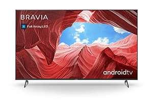 Sony BRAVIA KE55XH9005PBAEP - Smart TV de 55 pulgadas (Full Array LED, 4K Ultra HD, Alto Rango dinámico (HDR), Android TV)