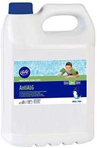 Antialgas líquido, acción algicida, 5 l
