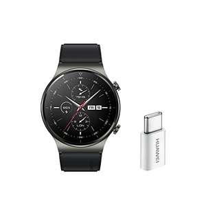 Smartwatch HUAWEI Watch GT 2 Pro + USB tipo C