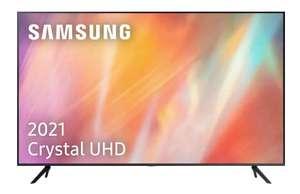 "Smart TV 75"" 4K Crystal UHD 2021"