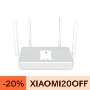 Xiaomi Router MI AX1800 Wifi 6 Core Chips 256MB RAM 2.4G Version Global