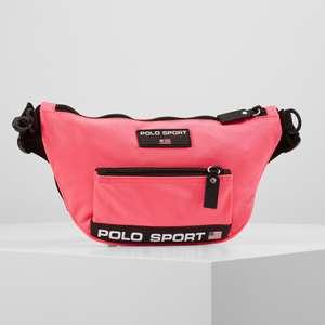Riñonera Ralph Lauren Polo Sport