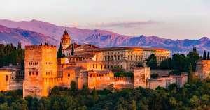 Granada en alojamientos 2/3/4/5* desde solo 57€ (4 noches) + Cancelación gratis (PxPm2)