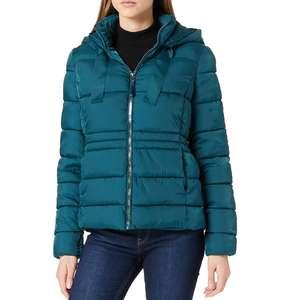 Chaqueta acolchada con capucha Springfield talla S (XL a 19,75€ y L a 22,61€)