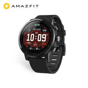 Reloj Amazfit Stratos [desde España aplicando cupón]