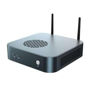 Mini PC T-Bao TBook MN48H [Ryzen 7 4800H/16GB/512GB NVME]