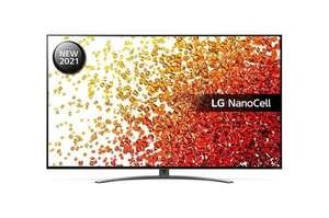 TV LG NanoCell 65NANO916PA 4K, Full Array con cashback de 200€ (precio final 1019€)
