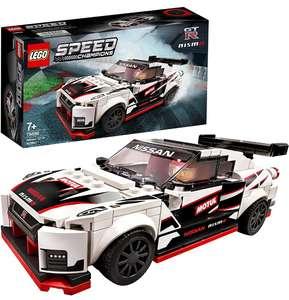 LEGO76896SpeedChampionsNissanGT-RNISMO