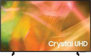 "TV Samsung LED AU8005 Crystal UHD 108 cm 43"" 4K Smart TV (2021)"