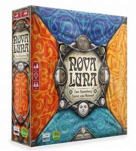 Juego de Mesa Nova Luna (Tb en PC Componentes)