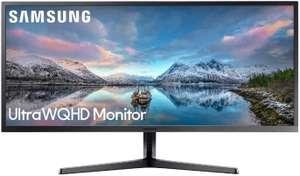 """Monitor Samsung UltraWide 34"""" Freesync QHD"""