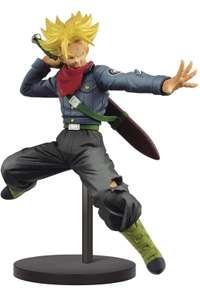 Banpresto Figura Super Saiyan Trunks 17cm