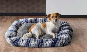 Cama para mascotas 44 x 34 x 15 cm