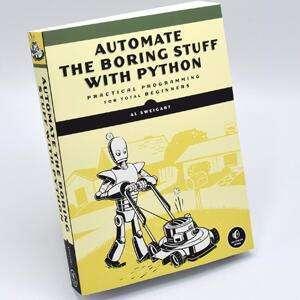 GRATIS :: El mejor curso de Python, basado en el Libro (Udemy, Español-inglés, +967.956 estudiantes)