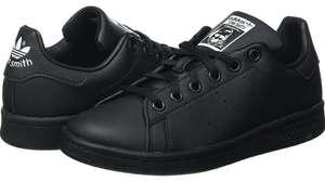 Zapatillas Adidas Stan Smith tallas 37 1/3, 38 y 38 2/3 [Descuento al tramitar]
