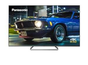TV LED 164 cm (65'') Panasonic TX-65HX810E 4K Smart TV, Dolby Vision, HDR10+, Dolby Atmos y Google Assistant tb en El corte inglés