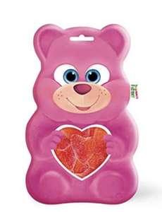 Bolsa Oso Amoroso - Loving Bear, Melocotón, Gominola, 90 Gr