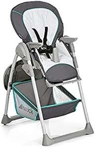 Trona Evolutiva Hauck Sit N Relax, Hamaquita para Bebes de Nacimiento hasta 9 kg, Silla Reclinable para Niños hasta 15 kg