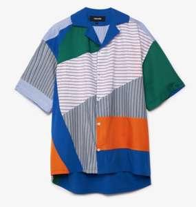 Camisa de Ahluwalia