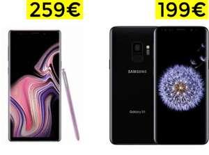 Smartphones seminuevos en Game desde 99€ [Samsung Galaxy ó Xiaomi]