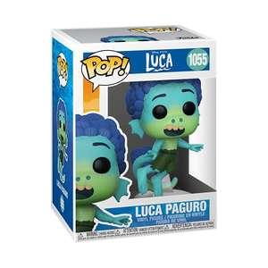 Funko 55760 POP Disney: Luca – Luca (Sea)