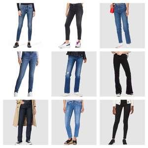 Jeans de marca por -20€ para chicas talla 34 (y algunos más tallas 40 y 42)