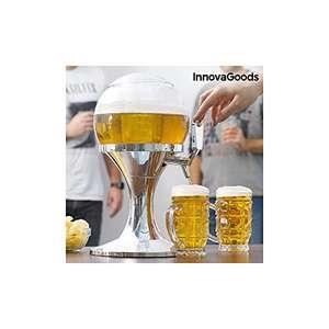 Dispensador de Cerveza Refrigerante