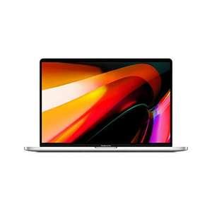 """Apple MacBook Pro 16""""   Portugués   i7 6-Core 2,6 GHz, 16 GB RAM, 512 GB SSD   2019"""