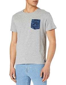Camiseta Blend Gris   -1.13€ al Tramitar   Tallas S a XXL
