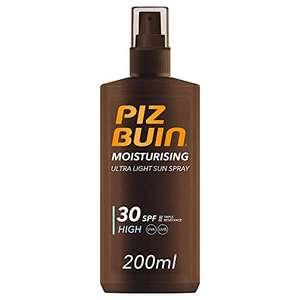 Piz Buin 30 crema solar 200ml