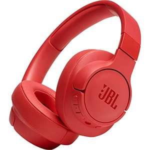 JBL Tune 700BT - Auriculares supraaurales con Bluetooth (Tb en FNAC)