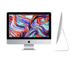 iMac APPLE MHK23Y/A (21.5'' - Intel Core i3 - RAM: 8 GB - 256 GB SSD - AMD Radeon Pro 555X)