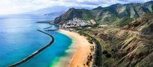 Tenerife + Alojamiento+ Vuelos solo 140€ ( 7 noches) (Varios aeropuertos)+ Cancela gratis (PxPm2)