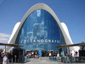 Oceanografic de Valencia desde 52€ con Hotel Xon's Valencia 4*
