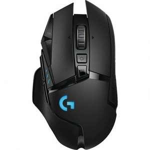 Logitech G502 Lightspeed Raton Gaming Inalambrico 16000DPI